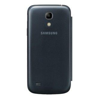 Чехол-книга Samsung для Galaxy S4 Mini Black (EF-FI919BBEGWW) - 2