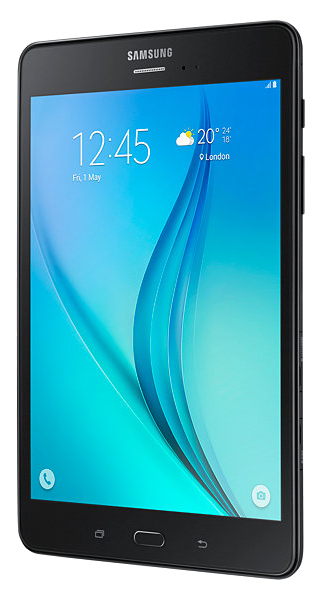 Планшет Samsung Galaxy Tab A 8 16GB LTE Smoky Titanium (SM-T355NZAASEK) - 2