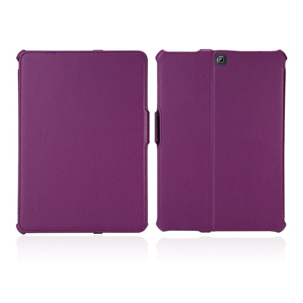 Обложка AIRON Premium для Samsung Galaxy Tab S 2 9.7 Purple - 6
