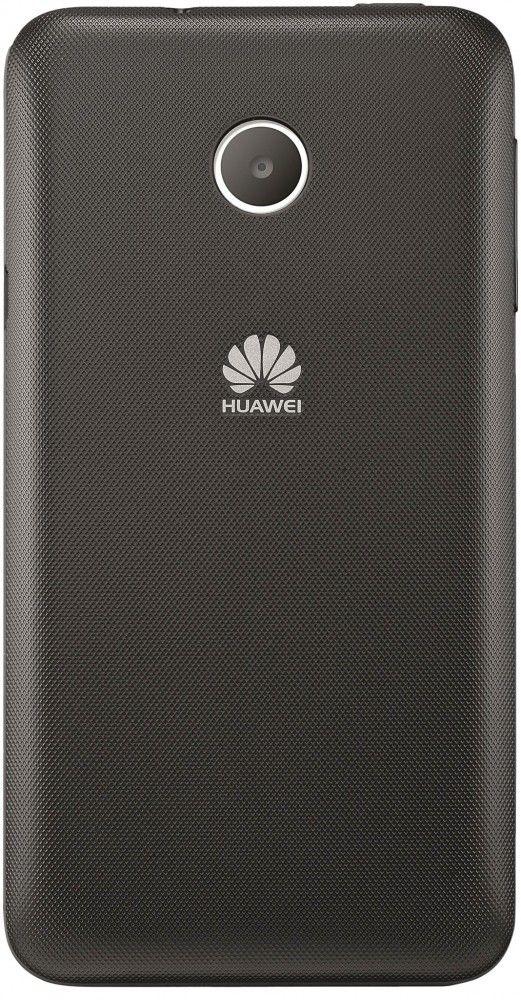 Мобильный телефон Huawei Ascend Y330-U11 DualSim Black (51059272) - 1
