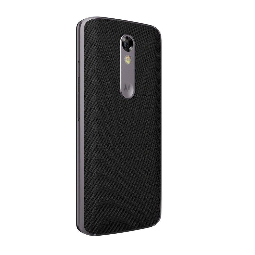 Мобильный телефон Motorola Moto X Force (XT1580) 32GB SS Black - 6