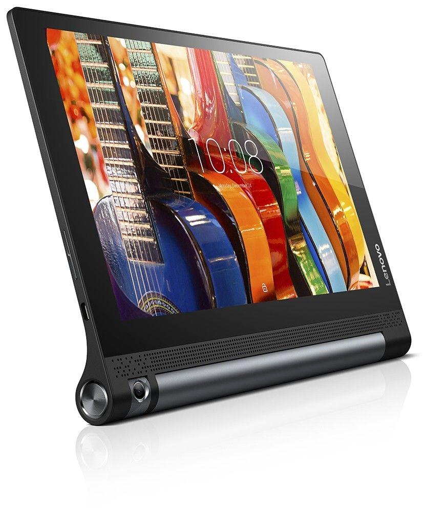 Планшет Lenovo Yoga Tablet 3-X50 WiFi Black (ZA0H0060UA) - 1