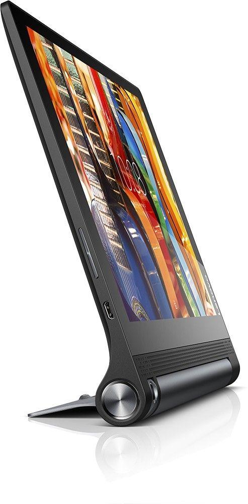 Планшет Lenovo Yoga Tablet 3-X50 WiFi Black (ZA0H0060UA) - 2
