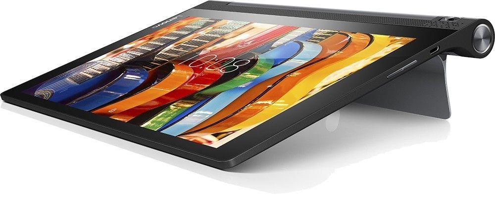 Планшет Lenovo Yoga Tablet 3-X50 WiFi Black (ZA0H0060UA) - 3