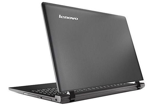 Ноутбук Lenovo B50-10 (80QR001FUA) Grey - 2