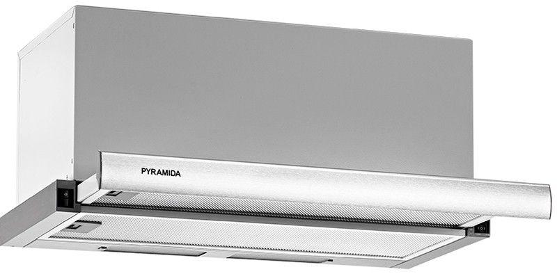 Вытяжка PYRAMIDA TL 60 (1100) inox/U  - 3