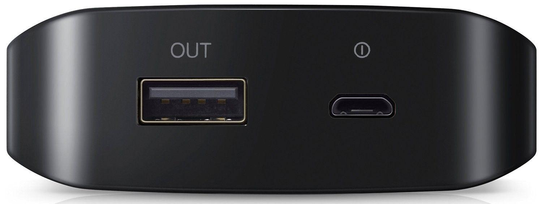 Портативная батарея Samsung EEB-EI1CBEGSTD 9000мАч black - 4