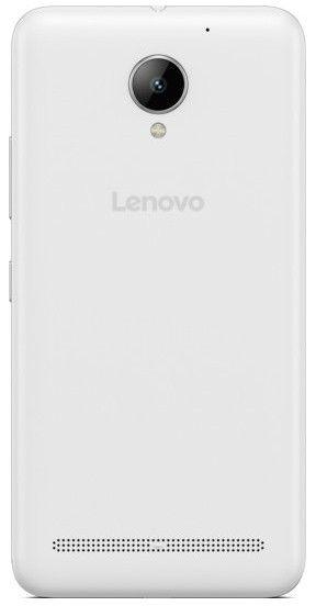 Мобильный телефон Lenovo Vibe C2 Power (K10a40) White - 2