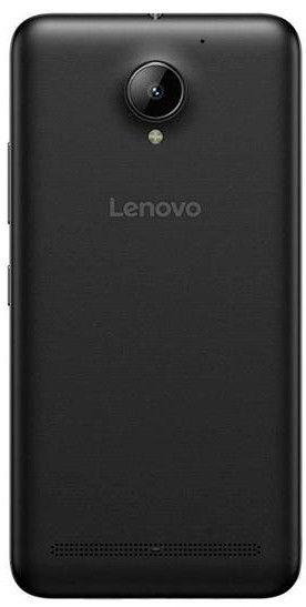 Мобильный телефон Lenovo Vibe C2 Power (K10a40) Black - 1