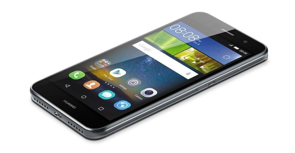 Мобильный телефон Huawei Y6 Pro DualSim Grey - 1