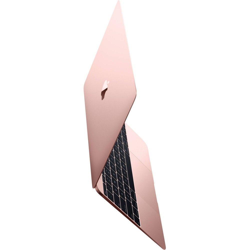 """Ноутбук Apple MacBook 12"""" Rose Gold (MMGM2UA/A) - 2"""