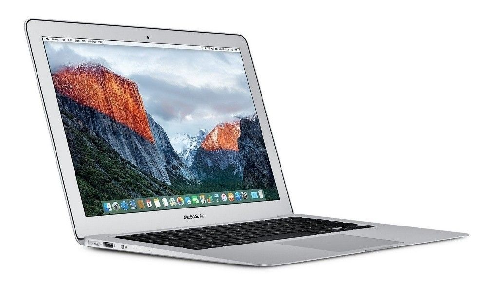 "Ноутбук Apple MacBook Air 13"" (Z0TB000JC) - 1"