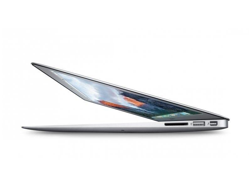 "Ноутбук Apple MacBook Air 13"" (Z0TB000JC) - 2"