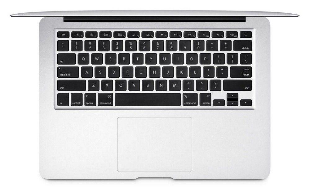 "Ноутбук Apple MacBook Air 13"" (Z0TB000JC) - 3"