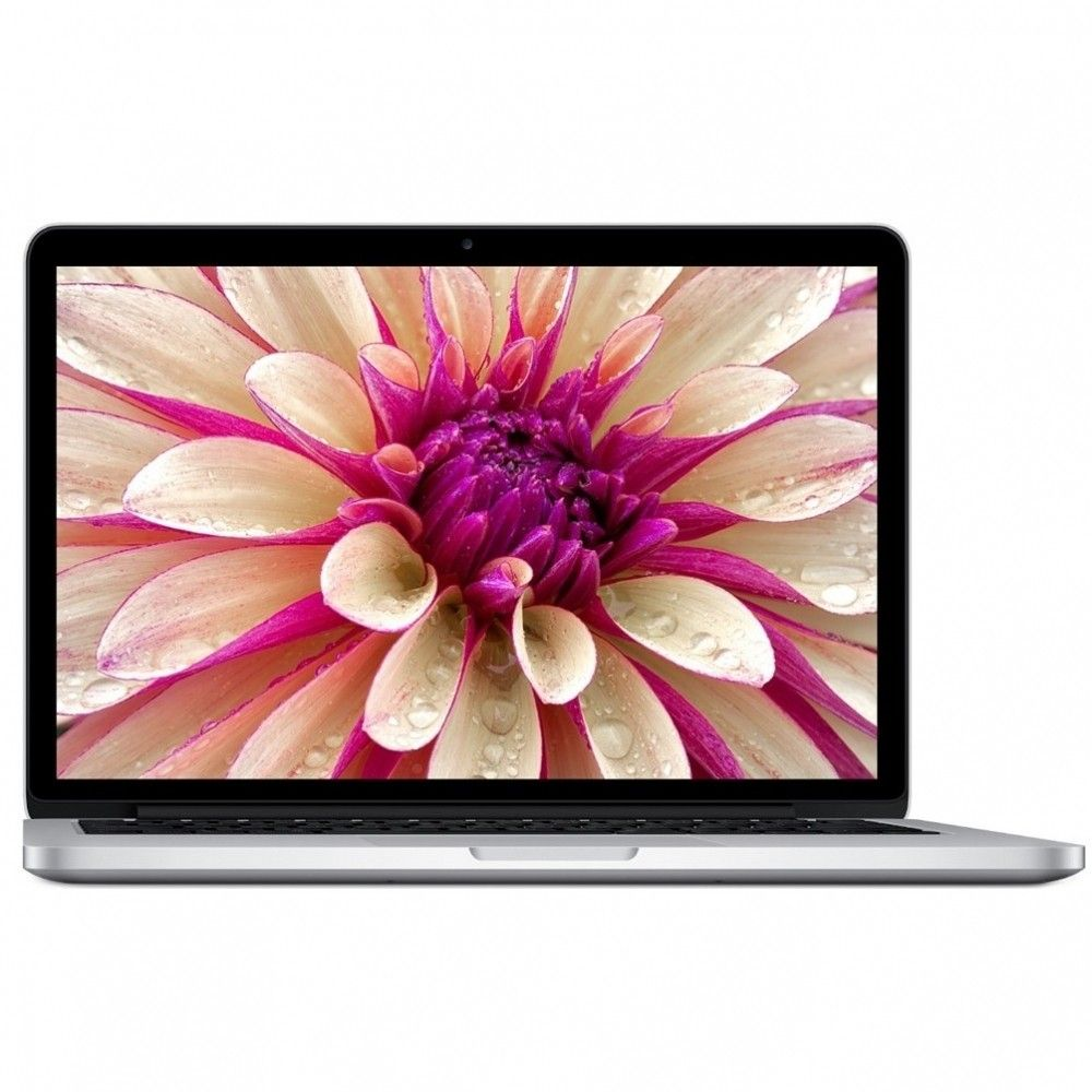 "Ноутбук Apple MacBook Pro Retina 13"" (Z0QP002NP) - 3"