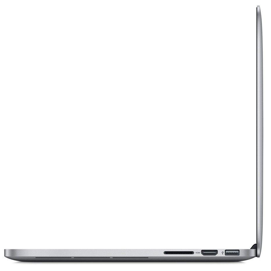 "Ноутбук Apple MacBook Pro Retina 13"" (Z0QP002NP) - 4"