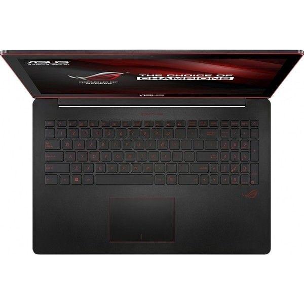 Ноутбук ASUS ROG G501VW (G501VW-FI038T) - 2
