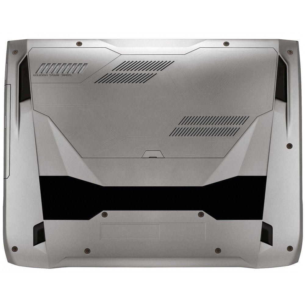 Ноутбук ASUS ROG G752VT Gray (G752VT-GC155R) - 5
