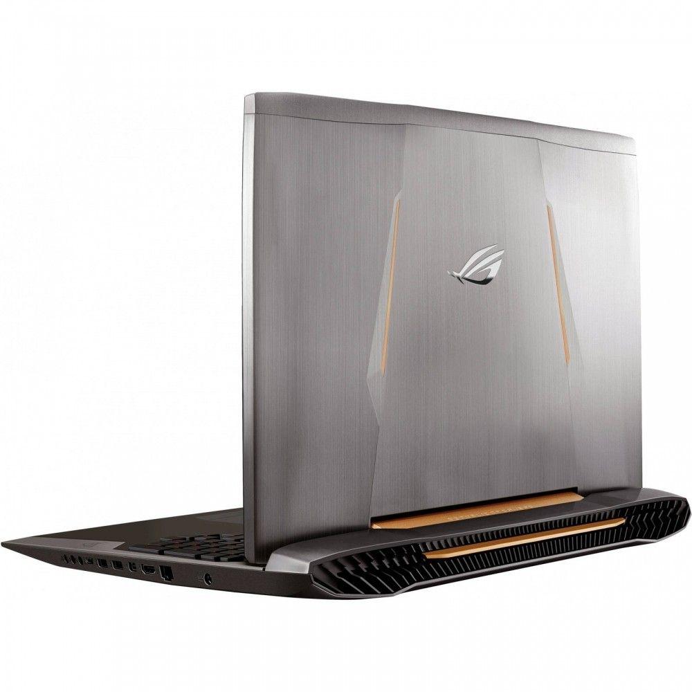Ноутбук ASUS ROG G752VT Gray (G752VT-GC155R) - 6