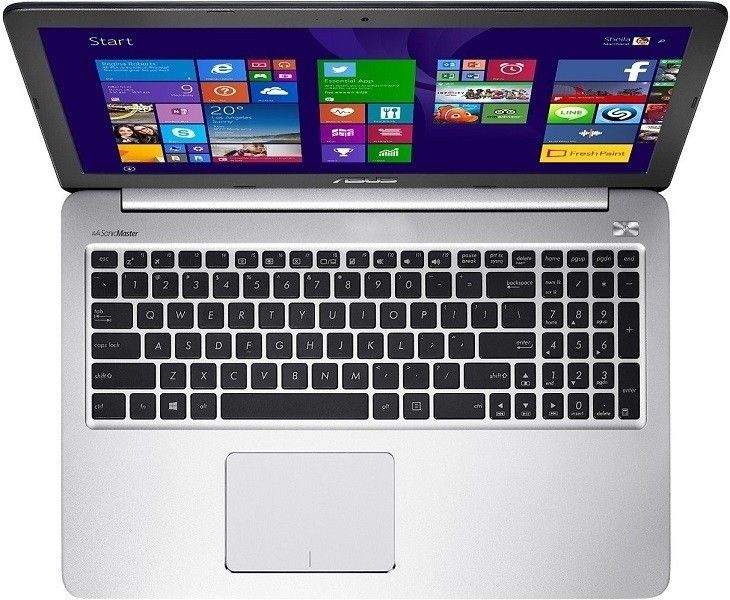Ноутбук ASUS K501LX (K501LX-DM147T) - 3