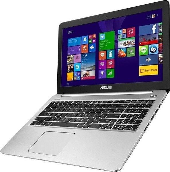 Ноутбук ASUS K501LX (K501LX-DM147T) - 4