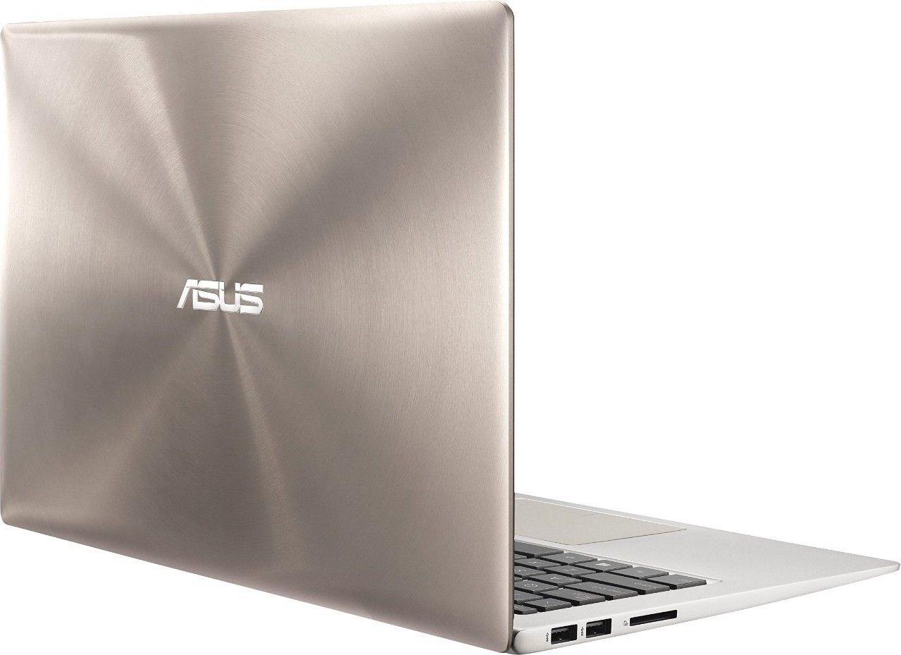 Ноутбук ASUS Zenbook UX303UA (UX303UA-C4053R) Smoky Brown - 3