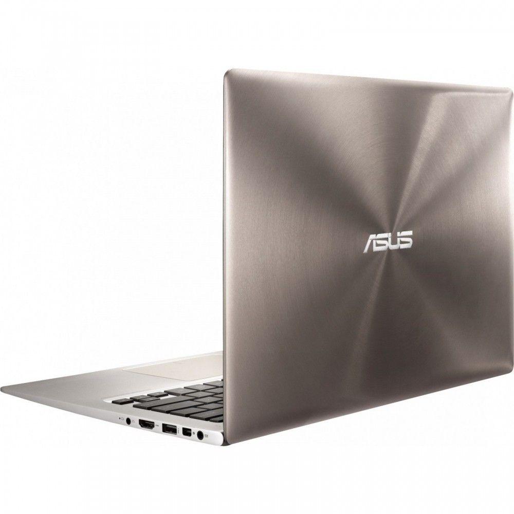 Ноутбук ASUS Zenbook UX303UA (UX303UA-R4054R) Smoky Brown - 7