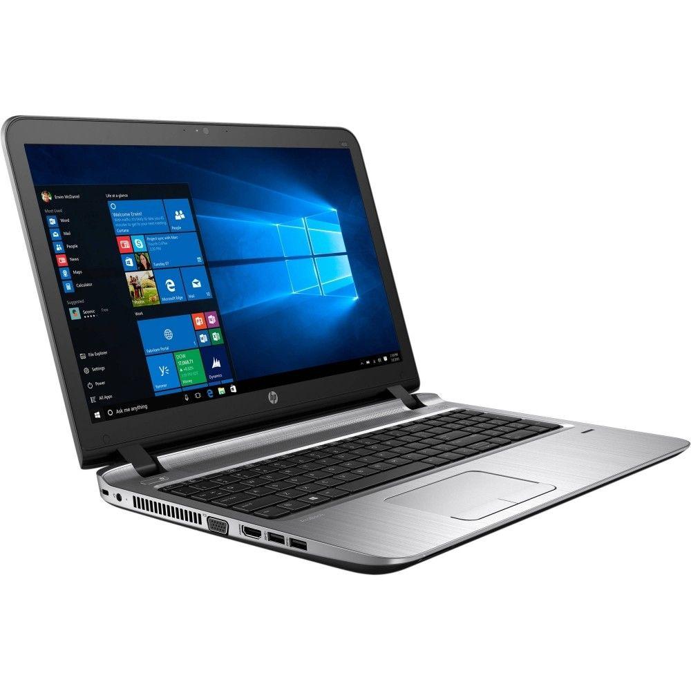 Ноутбук HP ProBook 450 G3 (T6P95EA) - 1