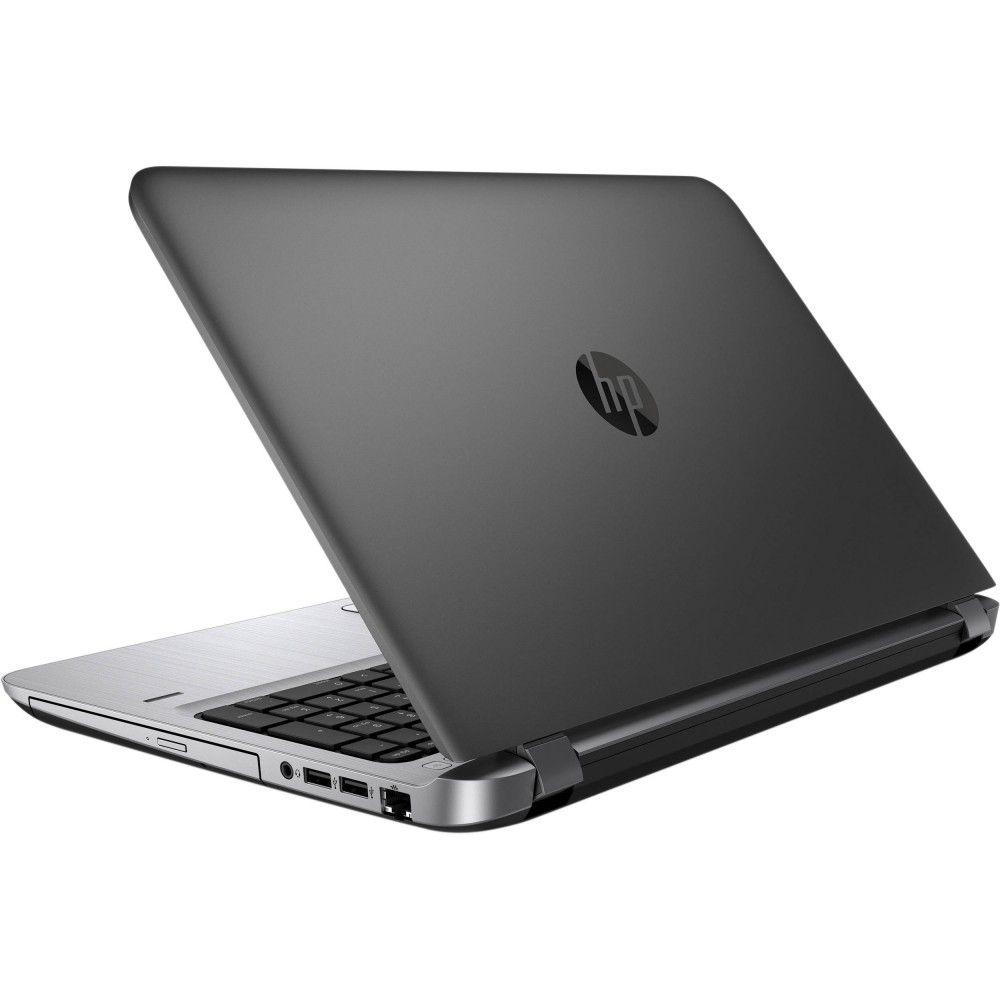Ноутбук HP ProBook 450 G3 (T6P95EA) - 3