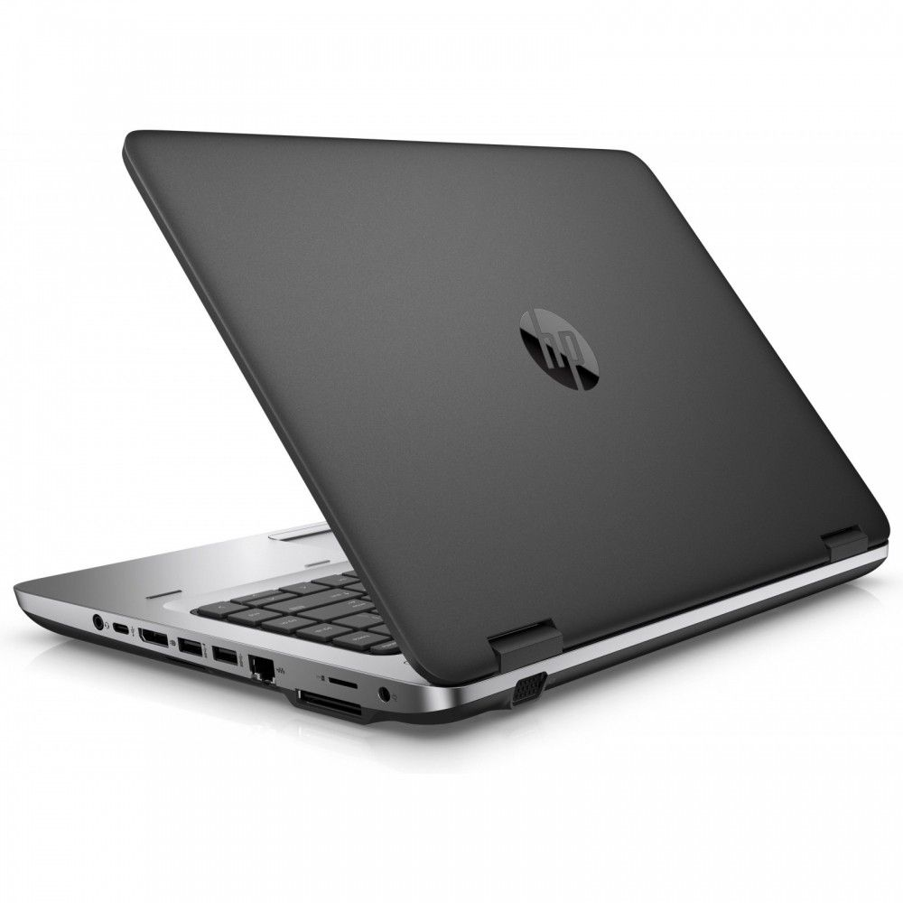 Ноутбук HP ProBook 640 (V1C87ES) - 5