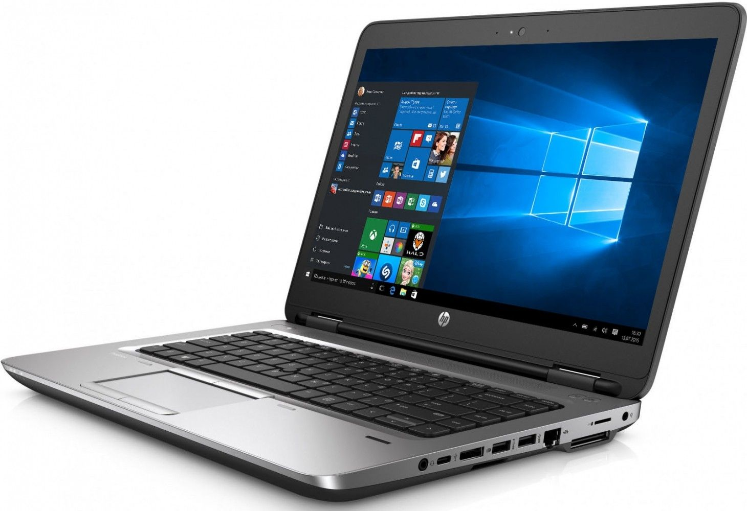 Ноутбук HP ProBook 650 G2 (V1C18EA) - 3