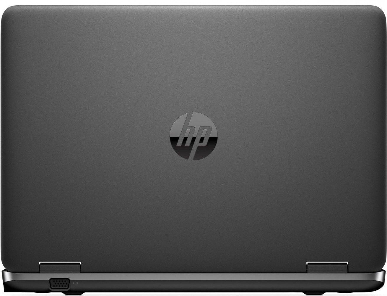 Ноутбук HP ProBook 650 G2 (V1C18EA) - 4