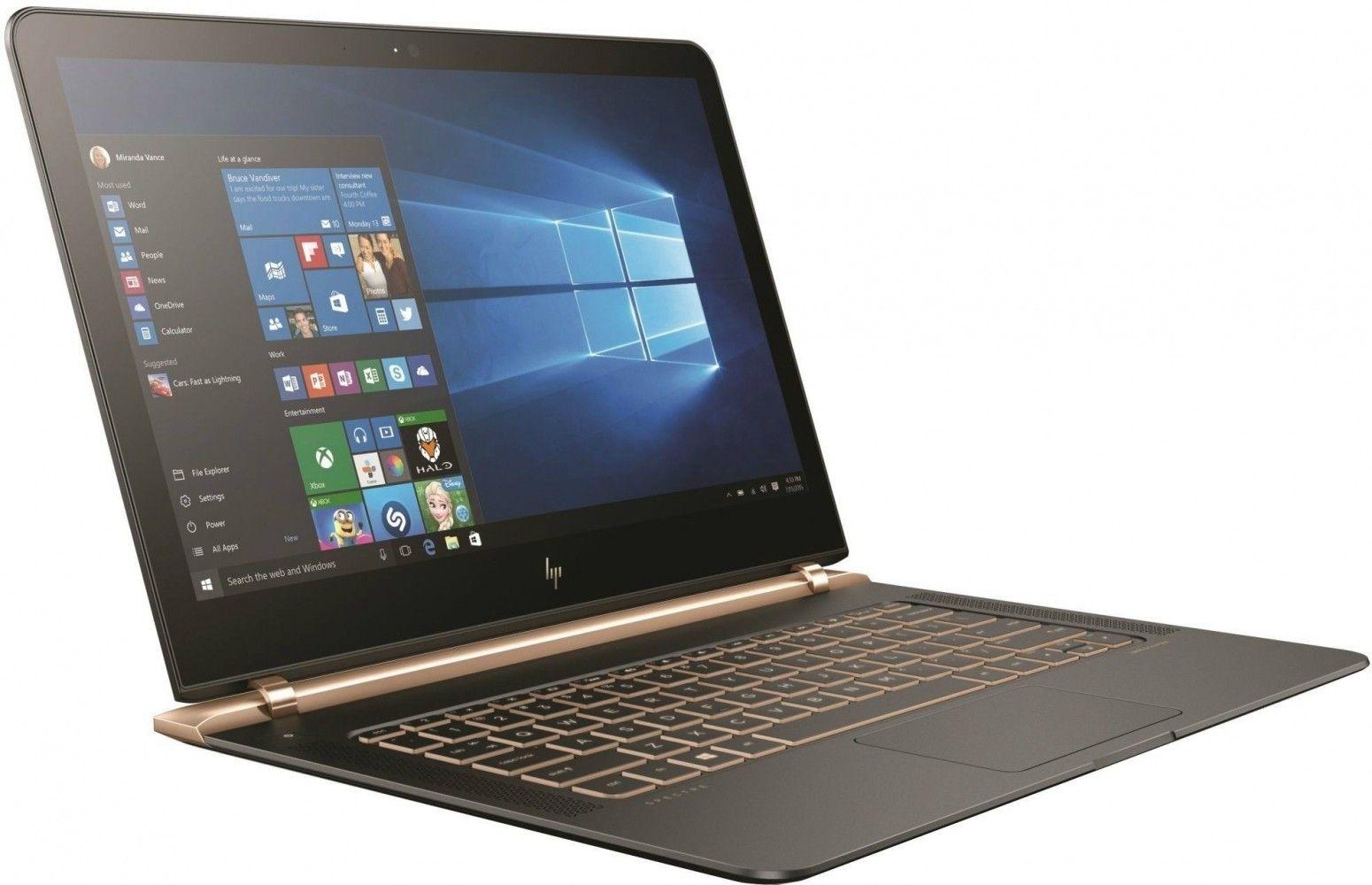 Ноутбук HP Spectre Pro 13 G1 (X2F00EA) - 1