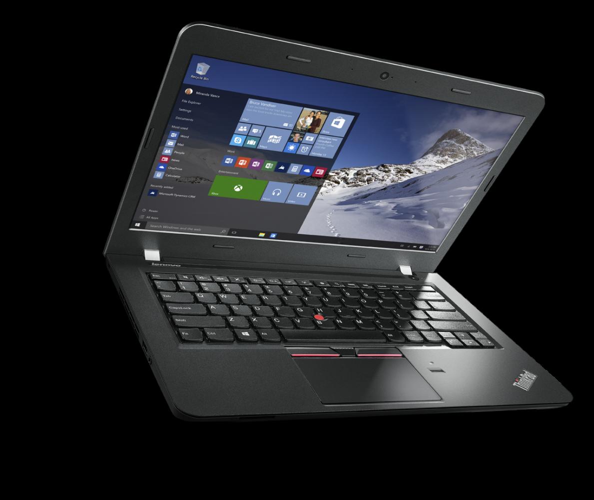 Ноутбук LENOVO ThinkPad E560 (20EVS03P00) - 2