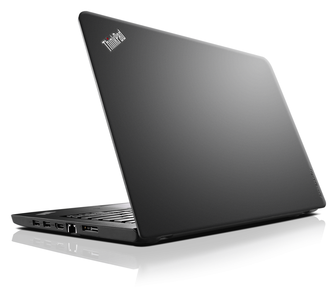 Ноутбук LENOVO ThinkPad E560 (20EVS03P00) - 4
