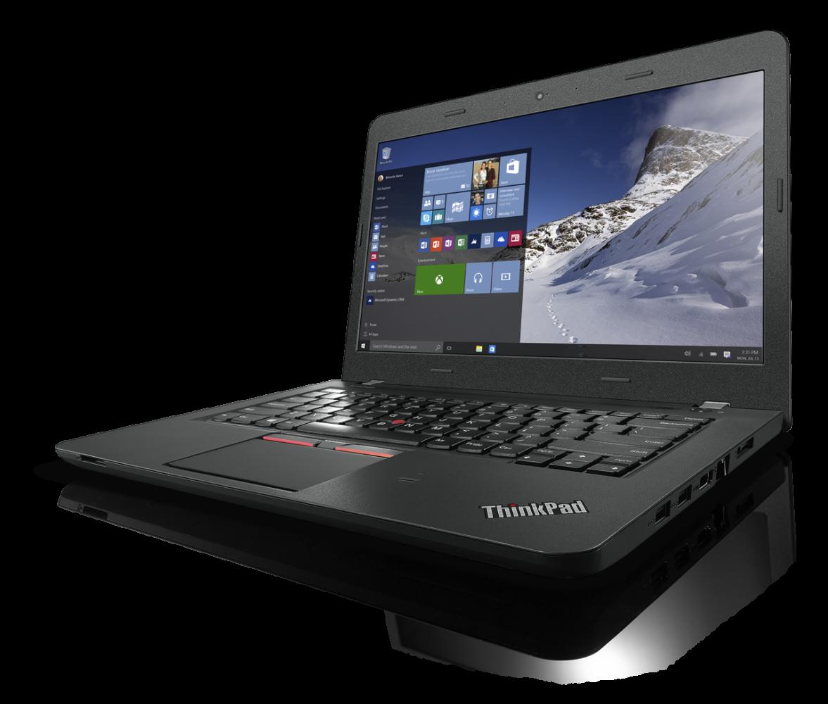 Ноутбук LENOVO ThinkPad E560 (20EVS03S00) - 1