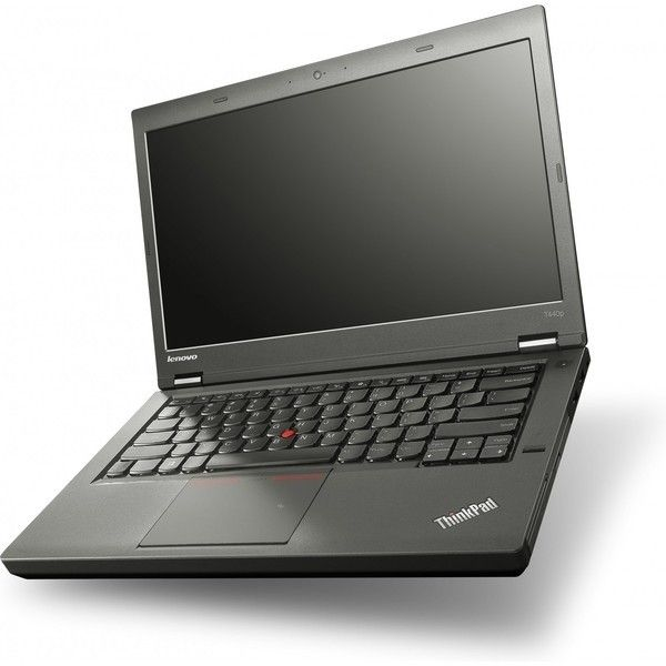 Ноутбук LENOVO ThinkPad T440p (20ANS0A100) - 3