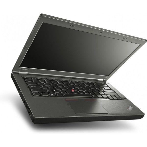 Ноутбук LENOVO ThinkPad T440p (20ANS0A100) - 4