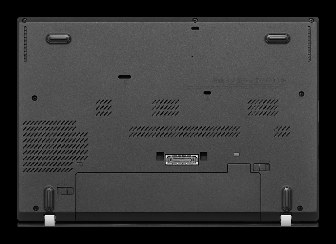 Ноутбук LENOVO ThinkPad T460 (20FNS03L00) - 5