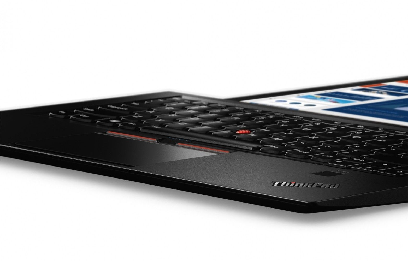 Ноутбук LENOVO ThinkPad X1 Carbon G4 (20FBS02H00) - 3