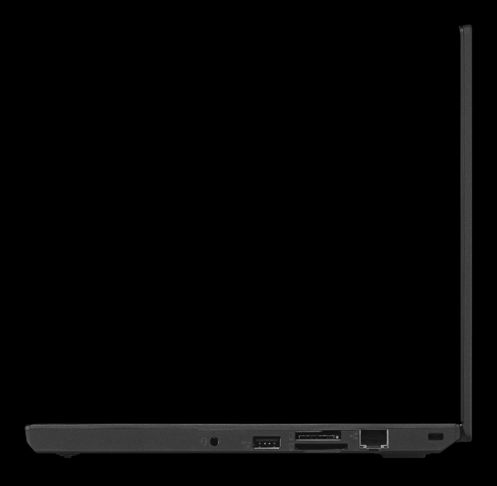Ноутбук LENOVO ThinkPad X260 (20F6S04Y00) - 7