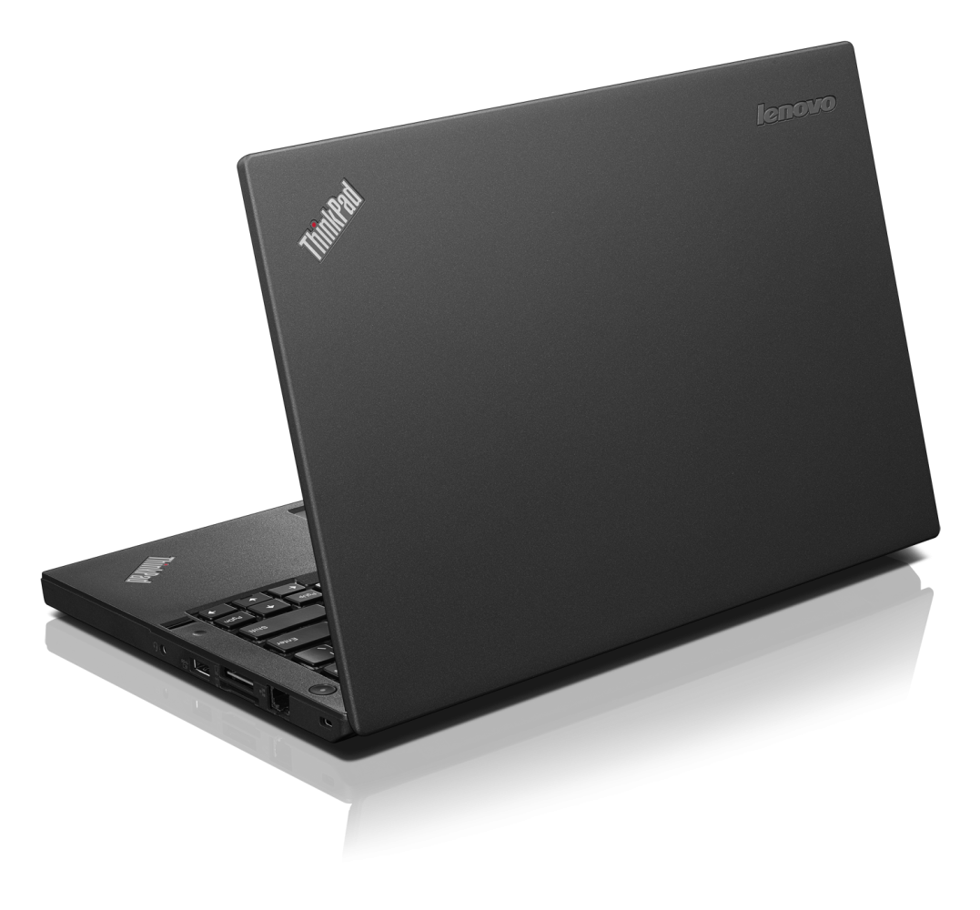 Ноутбук LENOVO ThinkPad X260 (20F6S04X00) - 5