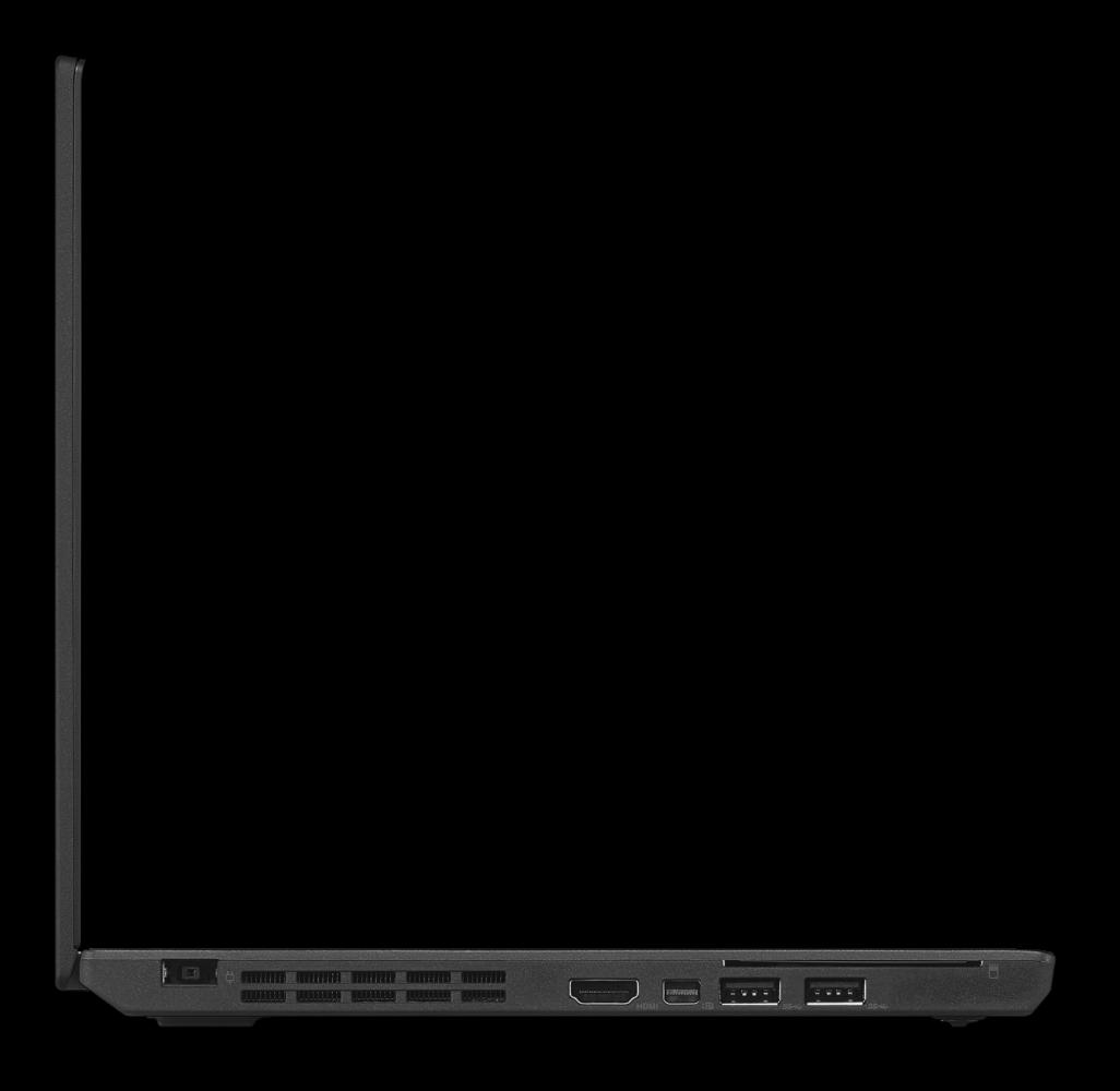 Ноутбук LENOVO ThinkPad X260 (20F6S04X00) - 6