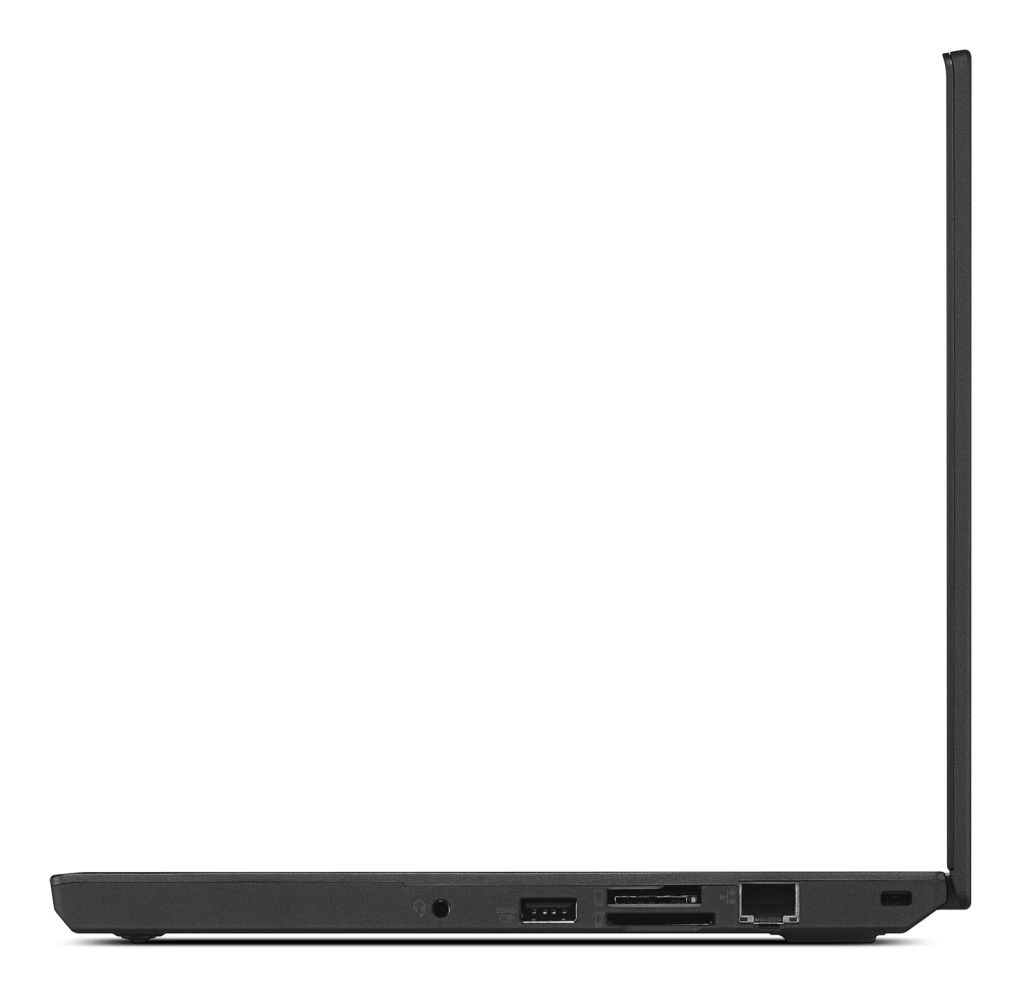 Ноутбук LENOVO ThinkPad X260 (20F6S04X00) - 7