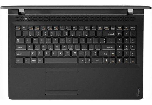 Ноутбук LENOVO IdeaPad 100 (80QQ00EQUA) - 2