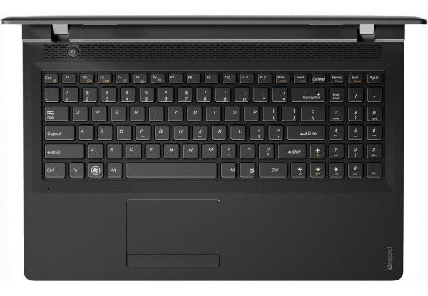 Ноутбук LENOVO IdeaPad 100 (80QQ00EPUA) - 2
