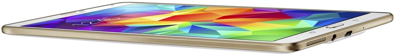 Планшет Samsung Galaxy Tab S 8.4 16GB Dazzling White (SM-T700NZWASEK) - 4
