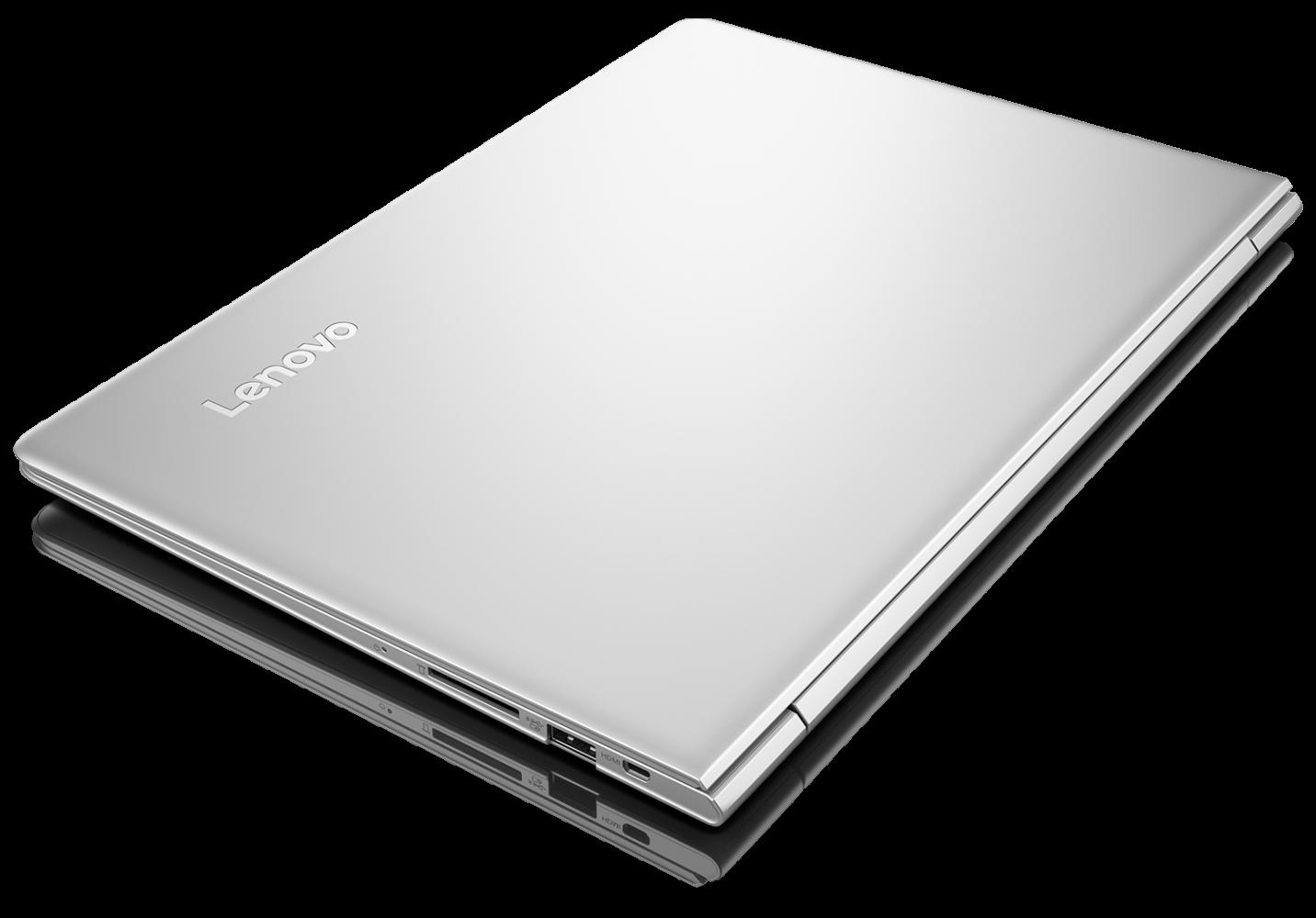 Ноутбук Lenovo IdeaPad 710S (80SW008QRA) - 2
