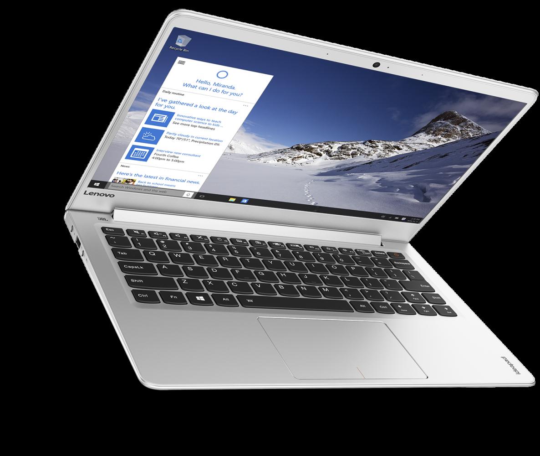 Ноутбук Lenovo IdeaPad 710S (80SW008QRA) - 3