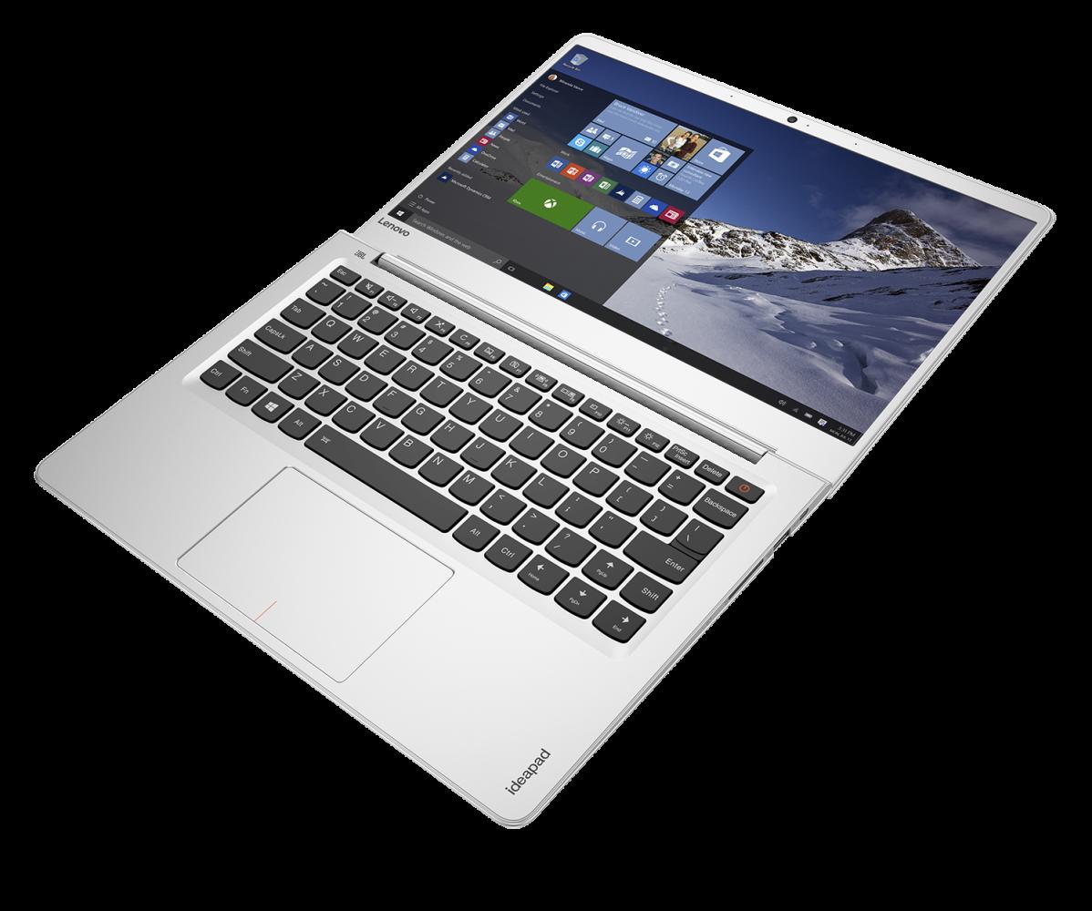 Ноутбук Lenovo IdeaPad 710S (80SW008QRA) - 5
